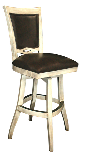 Tobias Designs 400 Without Arms S Base Barstool