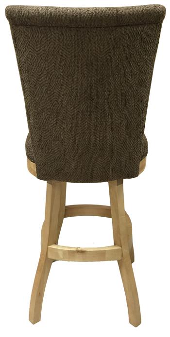 Tobias Designs 700 Wood Barstool