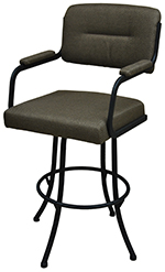 m110 Bar Stool Metal Base