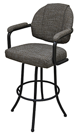 m70 Bar Stool Metal Base