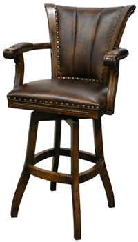 Montego Bar Stool S-Base  sc 1 st  Tobias Designs & Tobias Designs - Wood Barstool Selection islam-shia.org