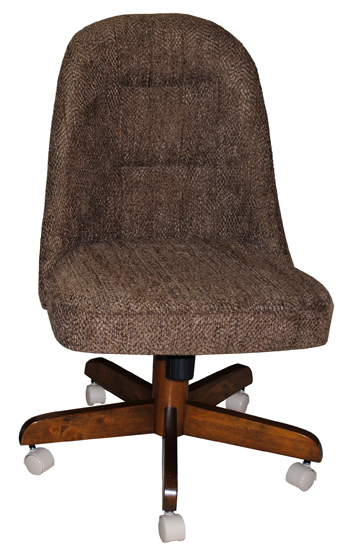Tobias Designs 225 Caster Chair