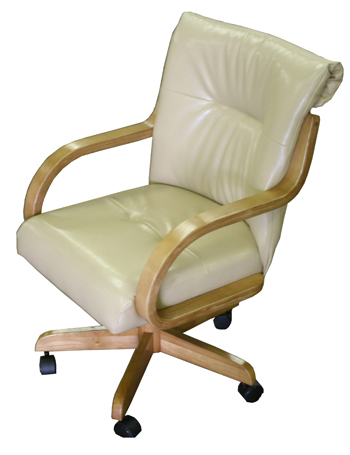 Tobias Designs 280 Chair Full Back