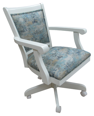 400 Caster Chair with Arms NEW