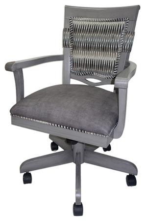 Tobias Designs 400 Caster Chair