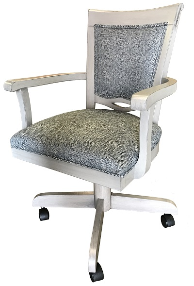 Tobias Designs 400 Caster Chair