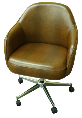 Jesse Caster Chair