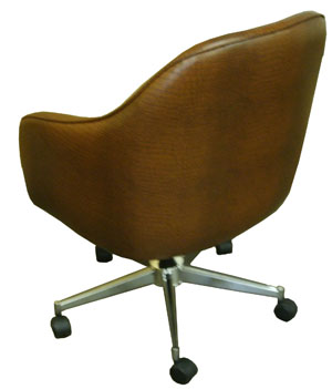Jesse Caster Chair back