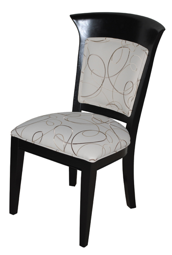 Leaf Side Chair