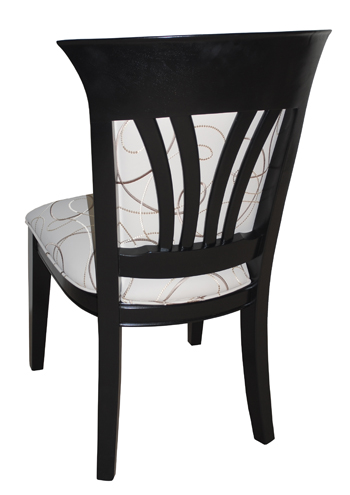 Tobias Designs Leaf Dinette Side Chair