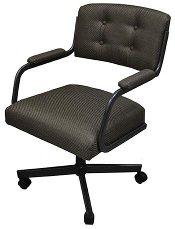 Tobias Designs M 112 Caster Chair