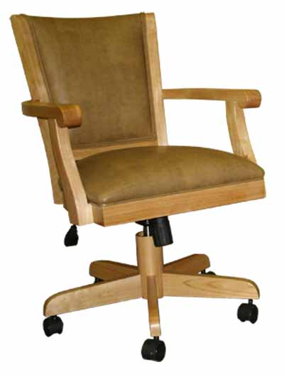 Coco Caster Chair