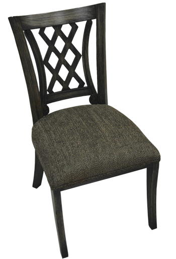 Tango Side Chair