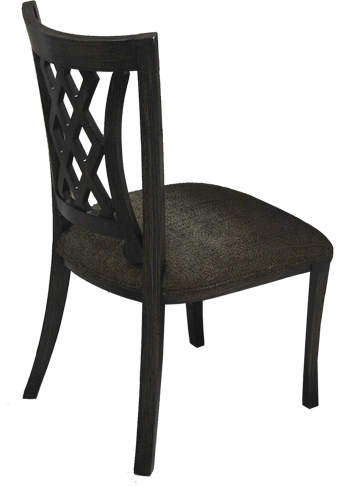 Tobias Designs Tango Dinette Side Chair