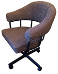 M-90 Caster Chair