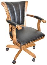Montego Caster Chair