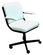 09 Caster Chair