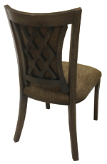 Thai Dinette Side Chair
