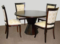 Dinette 500 with Chairs