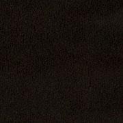 Suede Black 11 - Grade C Microfiber