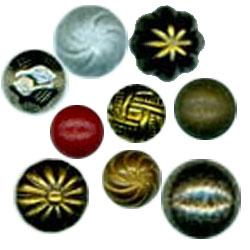 Tobias Designs Custom Material Options