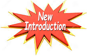 New Introduction