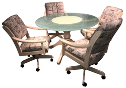 Casa Caster Chairs 48