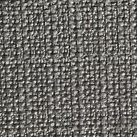 Dark Grey Linen - Grade C