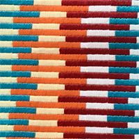 Multi Sun Stripe - Grade C